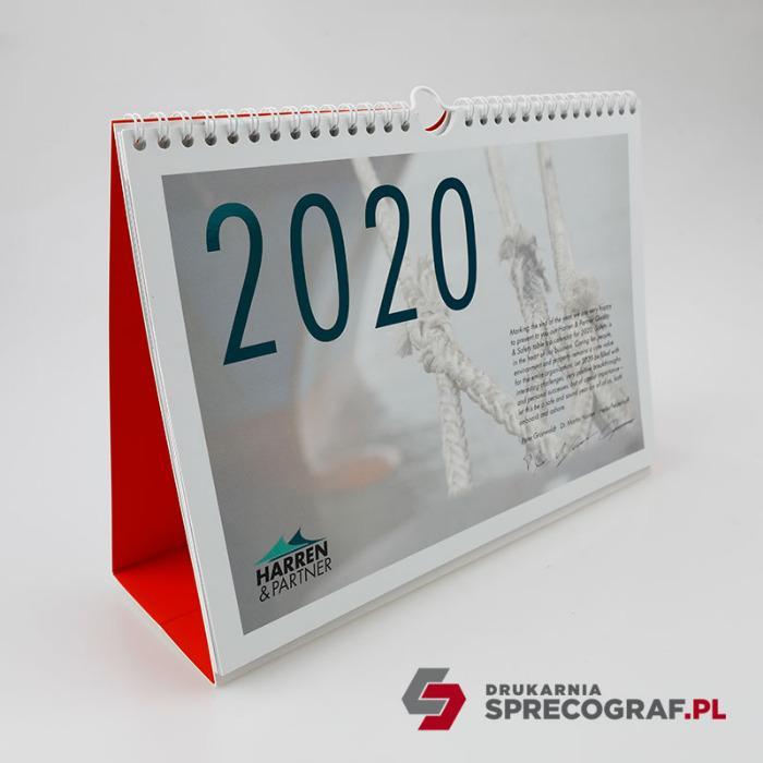 Kalendrar - väggkalendrar, skrivbordskalendrar, reklamkalendrar