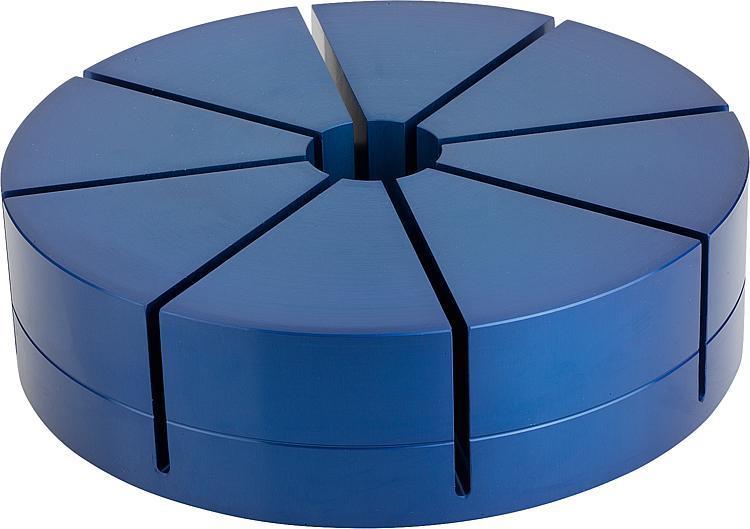 Pince de serrage pour bridage extérieur - Éléments de bridage et d'ajustement