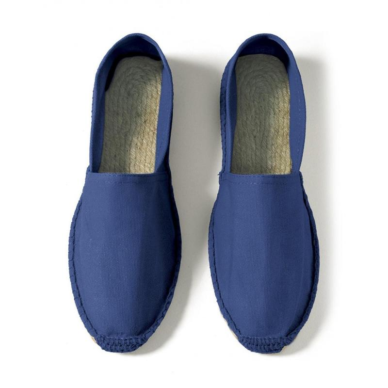 Canvas Summer Espadrille - Chaussures de sécurité