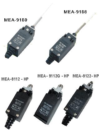 Mini Light Limit Switches - null
