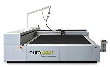 Laser-Schneid-System - 2XL-3200