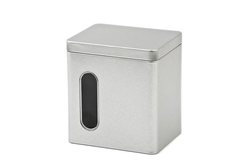tea boxes -