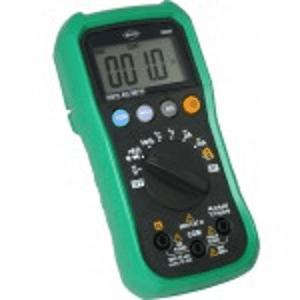 Multimètre numérique  - Multimètre numérique à calibre automatique.