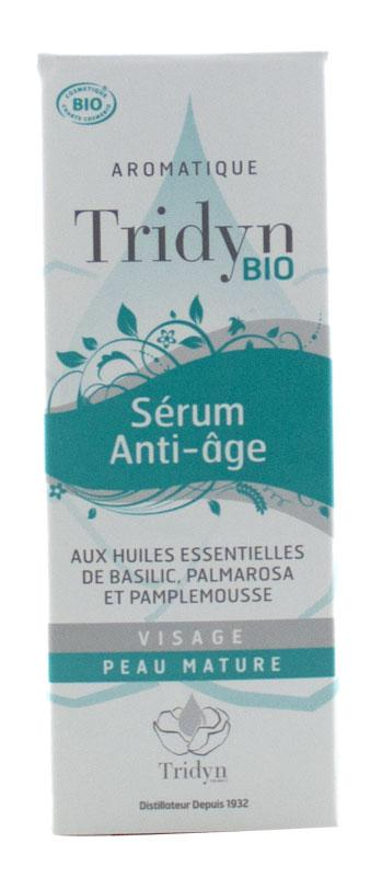 Serum anti-âge