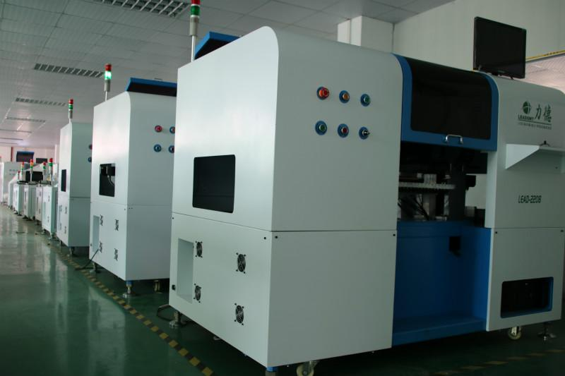 Online Automatic Smd led pick and place Machine for 1.2M pcb - Online automatic led pick and place machine for 1.2M SMD LED PCB