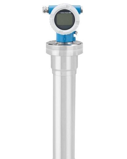 Misura del livello e della densità Gammapilot FMG50 - Trasmettitore per il controllo di livello, d'interfase e di densità