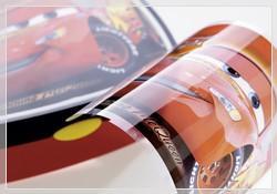 SAN - Styrol-Acrylnitril-Copolymerisate - Houseware