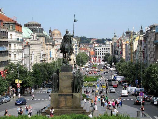 free tour y visitas guiadas por Praga - Todo en espaňol con guía local
