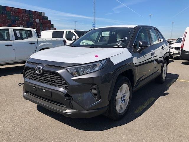 Toyota Rav4 2.0l Active At 4x2 - Cars