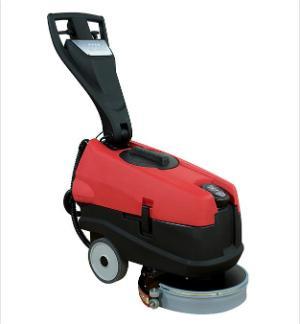 Turbolava 365 BAT - Lava Asciuga Pavimenti a Batteria 12 V per pulizia su pavimentazioni fino a 1000