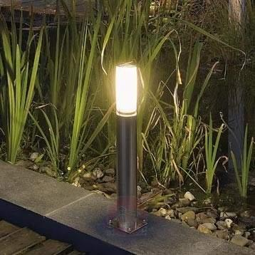Big Nails pillar light IP44 - Pillar Lights