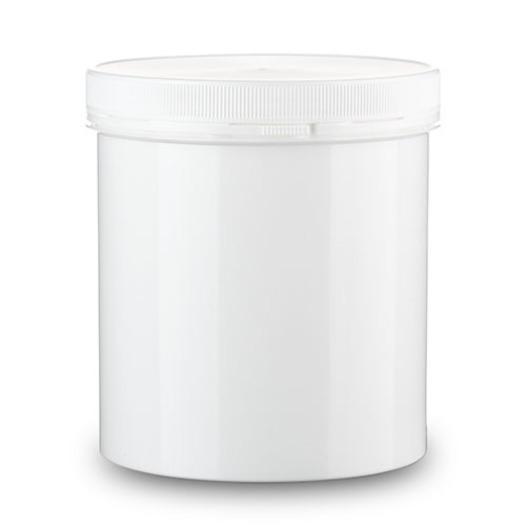 PP-Dose MALEA (150 - 1250 ml) / lebensmittelecht - null