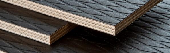 Plywood - Riga Deck