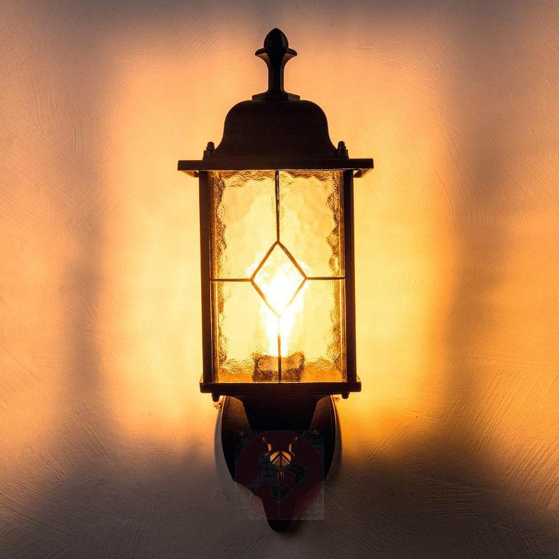 Cabrera - a nostalgic outdoor wall lamp - Outdoor Wall Lights