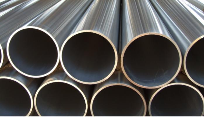 Tubi in alluminio -