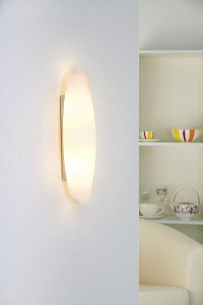 """APPLIQUE """"SPANO"""" E14 2X9W BLANC - Intérieur décoratif"""