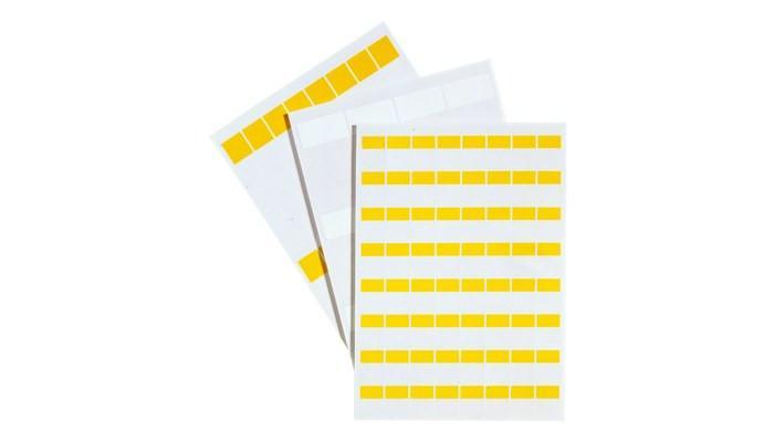 Etiquetas envolventes - Marcador de cables, etiquetas envolventes FLEXIMARK® LCK