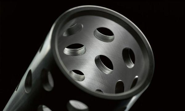 Spindle & Drive Shafts -
