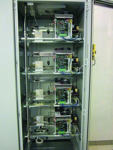 Ozonanlagen für die Wasseraufbereitung - null