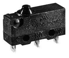 Micro/Snap Action Switches - DM-SW
