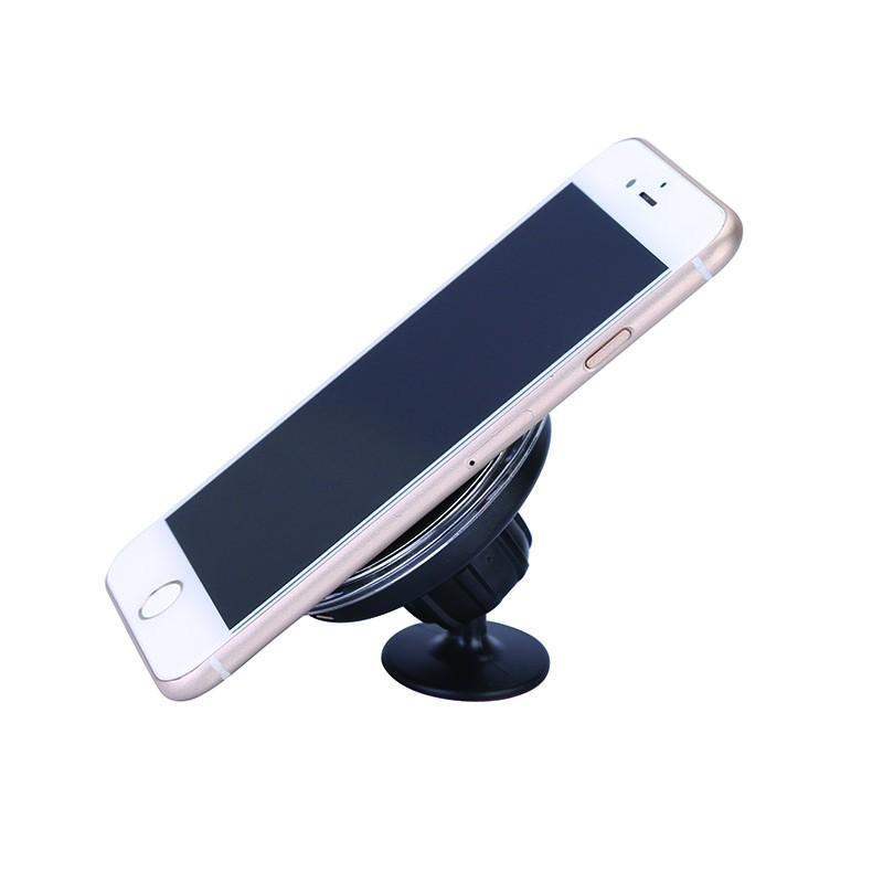 Chargeur Qi Ventouse - Support Téléphone