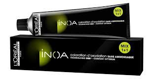 Coloration Inoa