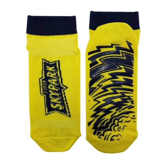 Trampoline Socks - Trampoline Socks
