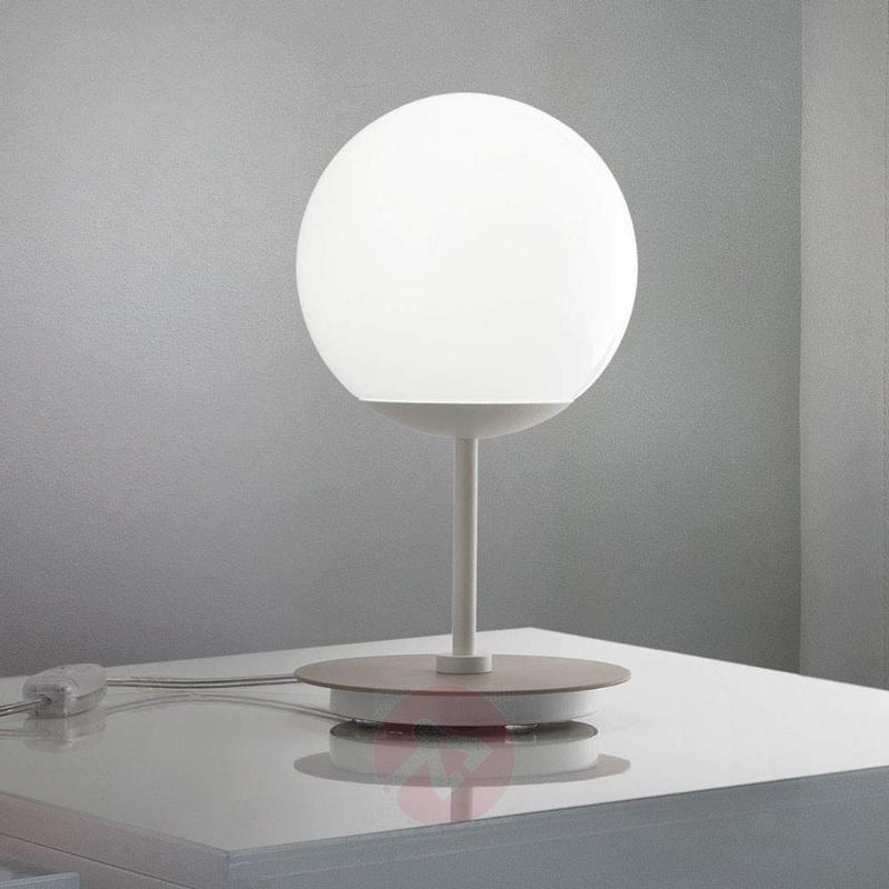 Decorative LED table lamp Sfera - Bedside Lamps