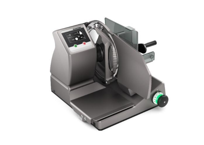 VSP - Manuelle Vertikalschneidemaschine