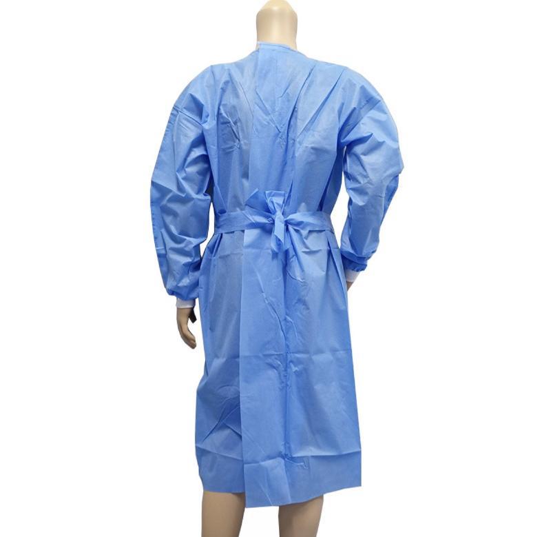 Blouses De Chirurgie Médicale (standard) Bh600 - Biosis - Blouses