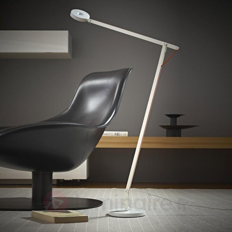 Lampadaire LED Fil articulé - Lampadaires LED