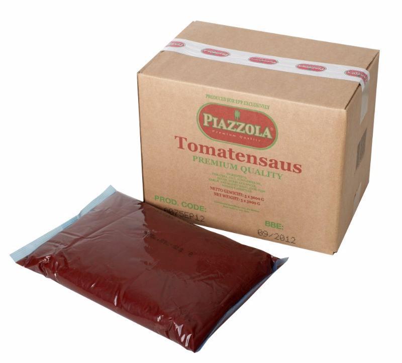 Pizza Saus - Premium kwaliteit