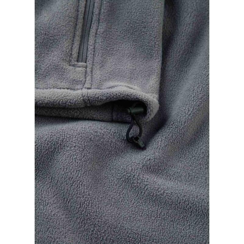 Gilet polaire adulte extérieur Fleece - Manches longues