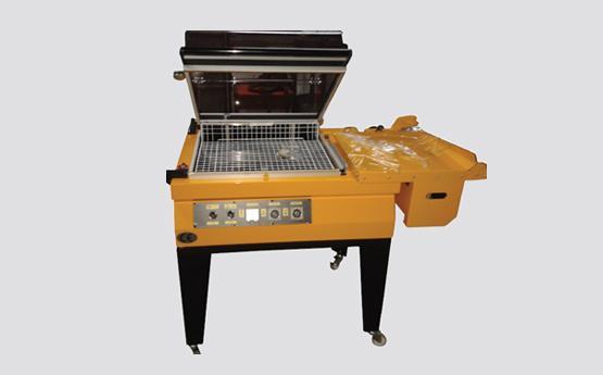 K5 Thermal Shrink Packaging Machine - Shrink Packaging Machine