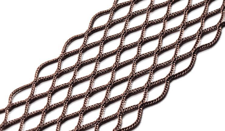 Net with diamond pattern - Item No.: 6595-11