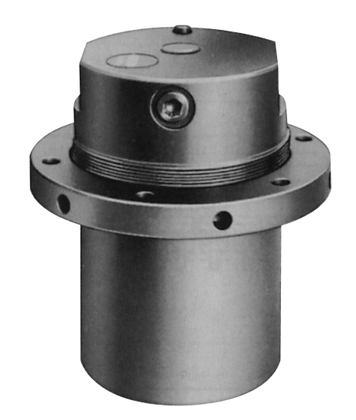 Spring clamping cylinder, pulling - Article ID 1404010