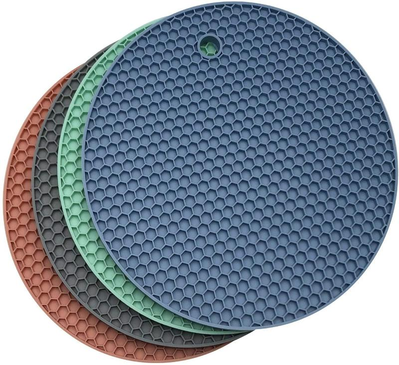 Silicone Trivet - null