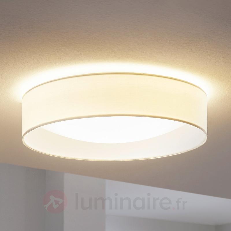 32 cm de diamètre - le plafonnier LED Palomaro - Plafonniers LED