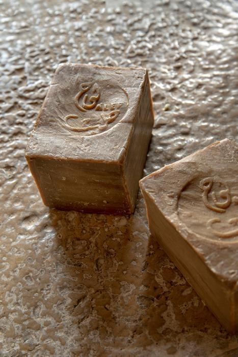 Lessive naturelle au savon d'Alep - lessive écologique