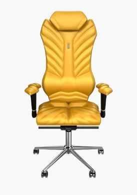Poltrona presidenziale ergonomico de design MONARCH