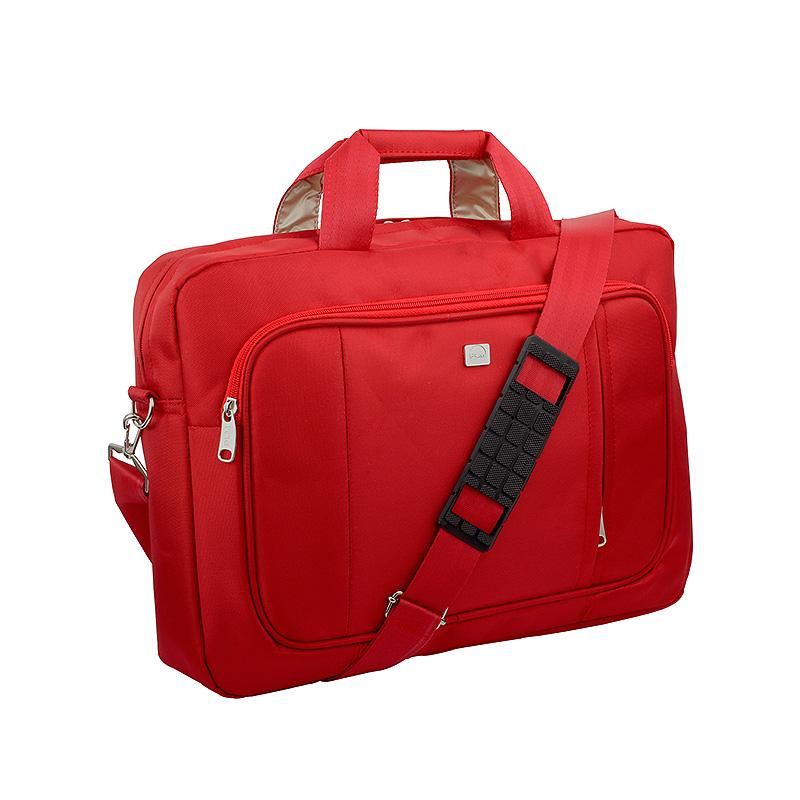 "High quality 15"" polyester laptop bag"