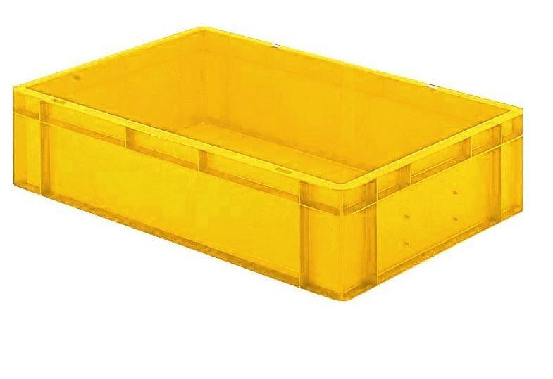 Stapelbehälter: Dina 145 1 - Stapelbehälter: Dina 145 1, 600 x 400 x 145 mm