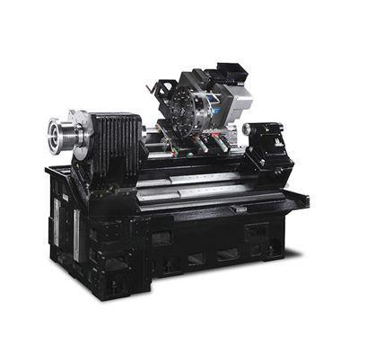Turning Center - TMM 8i - The ideal machine for turning medium sized parts