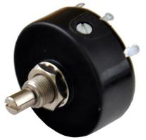 Drahtpotentiometer - Baureihe P40