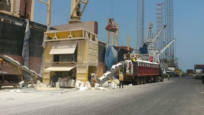 SHIPPING SERVICES - general logistics solutions