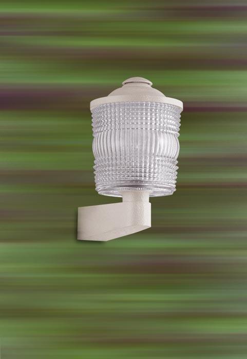 luminaire extérieur - extérieure Modèle 1045 Angle GM