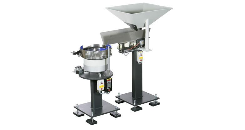 Feeding systems - hoppers