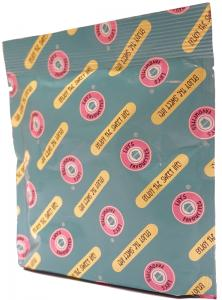 STAND UP POUCHES - Flexible packaging