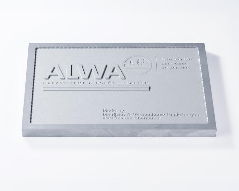 ALWA POR - Porous slabs and blocks