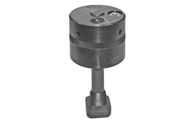 Clamping nut, hydro-mechanical - Article ID 822750002